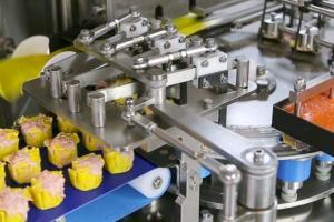 Machine spéciale industrielle